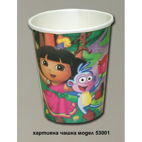 Парти Чаша  модел 53001