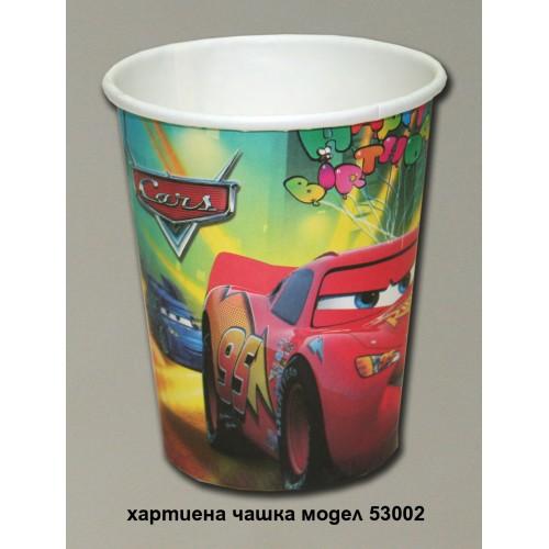 Парти Чаша  модел 53002