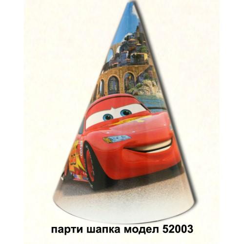 Парти шапка модел 52003