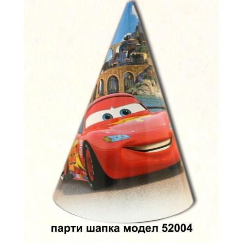 Парти шапка модел 52004