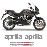 Стикери за Aprilia MANA 750 GT модел 26891