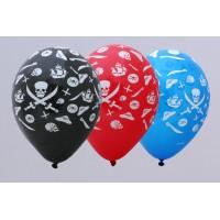 Балон Пиратски модел 54030