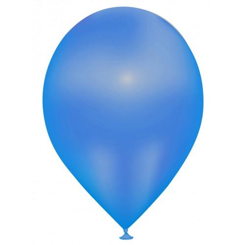 Балон Пастел тъмно син модел 54007