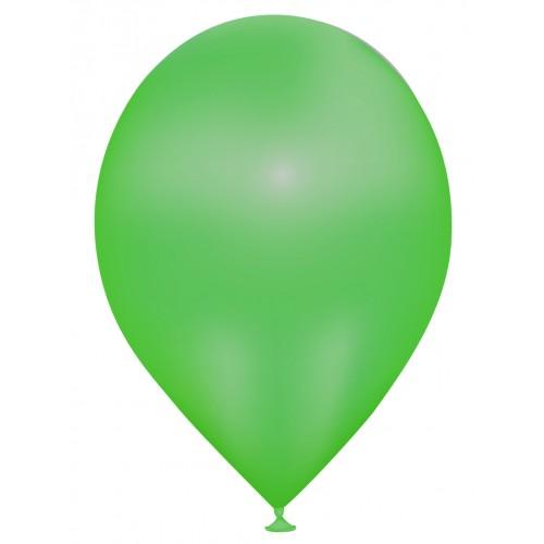 Балон Пастел зелен модел 54006