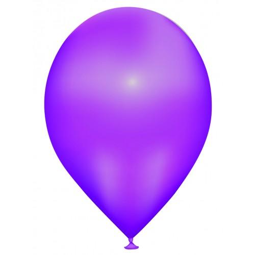 Балон Пастел лилав модел 54008