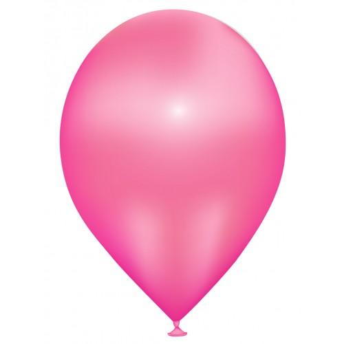 Балон Пастел Розов модел 54002