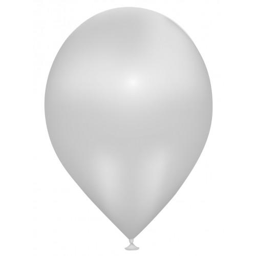 Балон Пастел Бял модел 54009