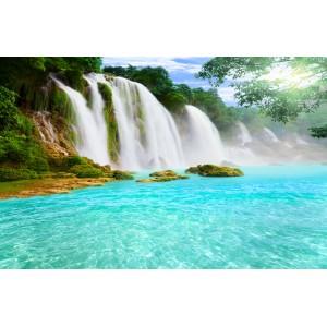 Фототапет модел 28173 водопад