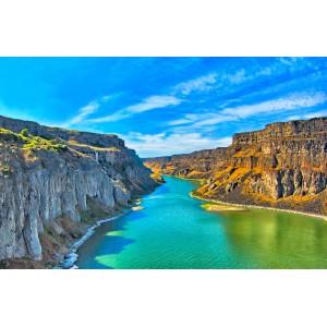 Фототапет модел 28322 каньон