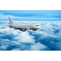 Фототапет самолет цифров печат максимален размер 200х300см модел 28094