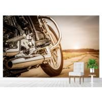 Фототапет мотор цифров печат максимален размер 260х400см модел 28164