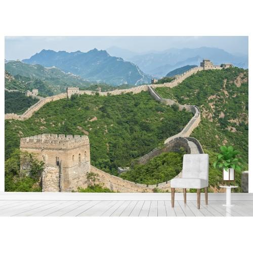 Фототапет китайската стена цифров печат максимален размер 260х400см модел 28064