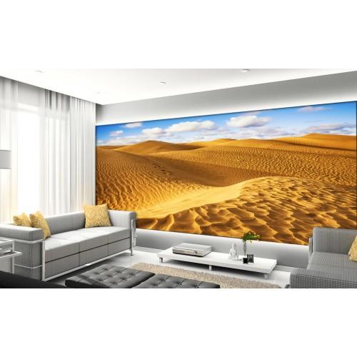 Фототапет пясъчни дюни цифров печат максимален размер 260х400см модел 28070