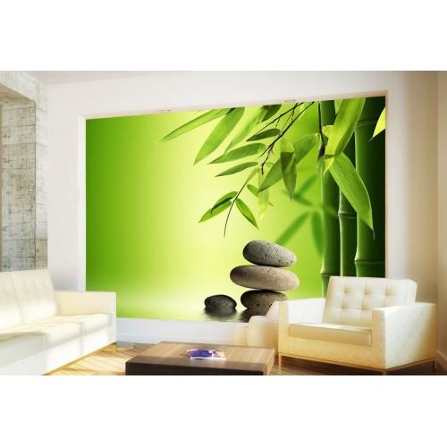 Фототапет модел 28115 бамбук