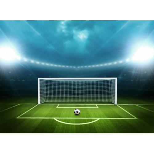 Фототапет модел 28022 футболно игрище