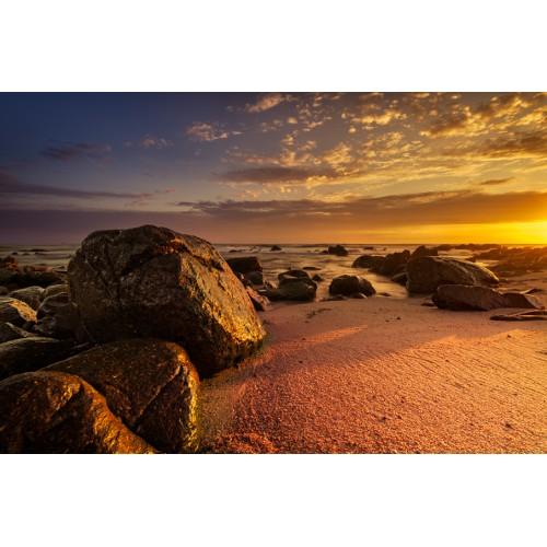 Фототапет модел 28038 море плаж