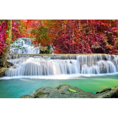 Фототапет модел 28058 водопад
