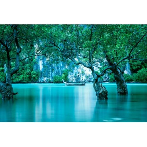 Фототапет модел 28059 езеро