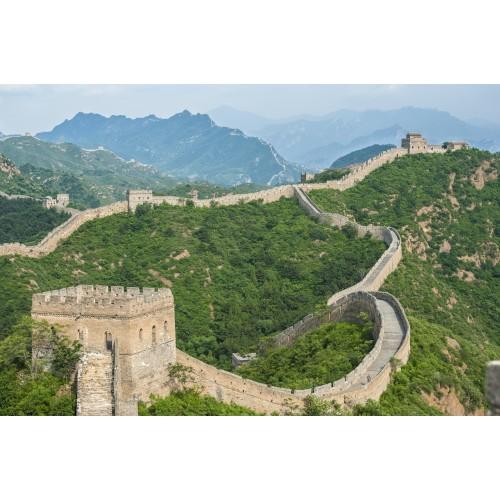 Фототапет модел 28064 китайската стена