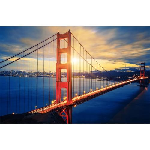 Фототапет модел 28093 мост