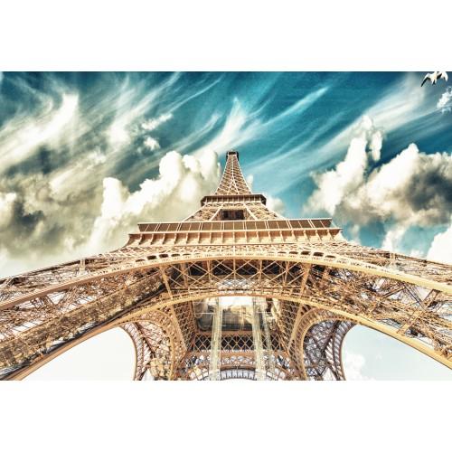 Фототапет модел 28104 айфелова кула