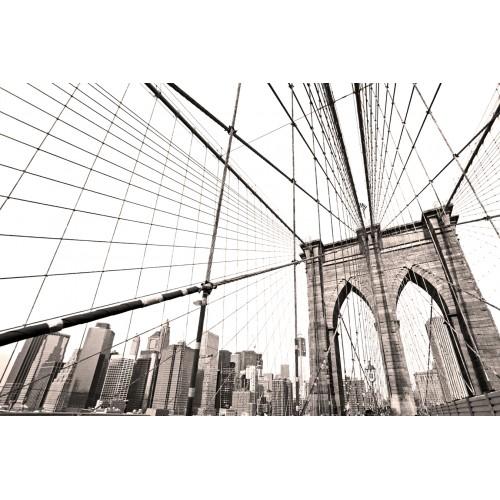 Фототапет модел 28105 мост