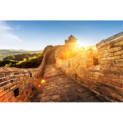 Фототапет модел 28106 китайската стена