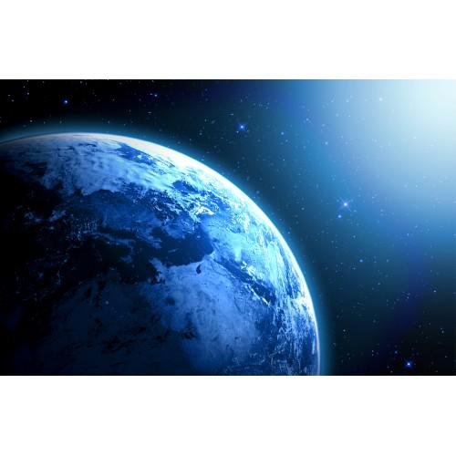 Фототапет модел 28124 планета космос