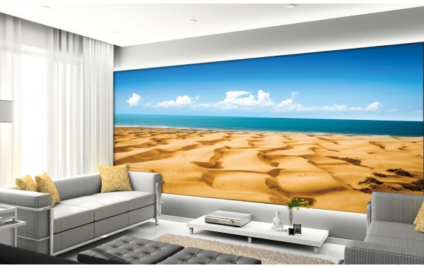 Фототапет модел 28133 море плаж