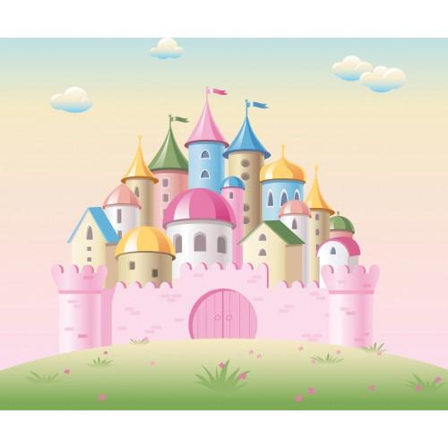 Фототапет модел 28137 замък