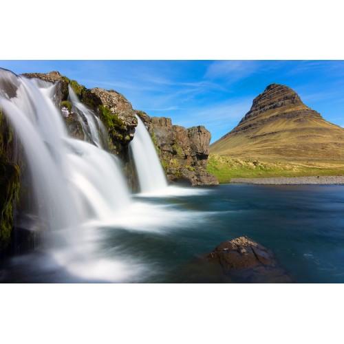 Фототапет модел 28176 водопад