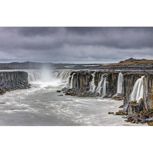Фототапет модел 28177 водопад