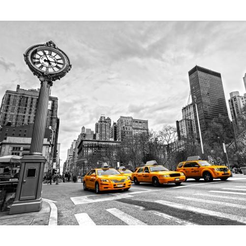 Фототапет модел 28182 град таксита
