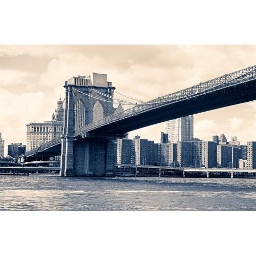 Фототапет модел 28185 град мост