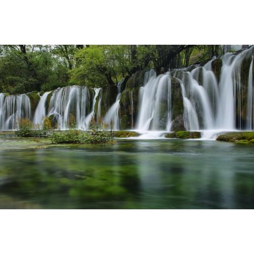 Фототапет модел 28201 водопад