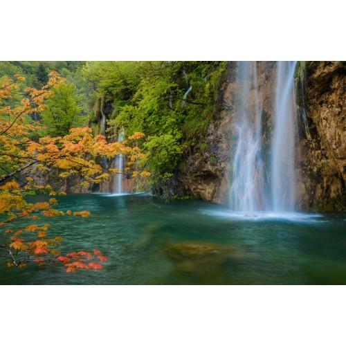 Фототапет модел 28202 водопад