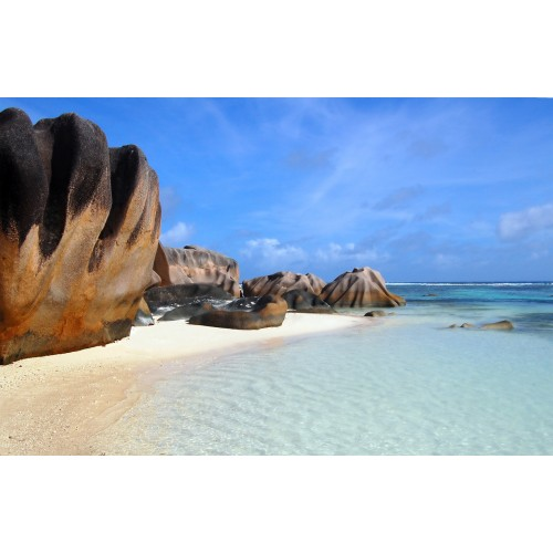 Фототапет модел 28207 море плаж