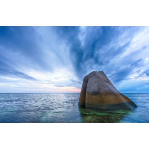 Фототапет модел 28211 остров