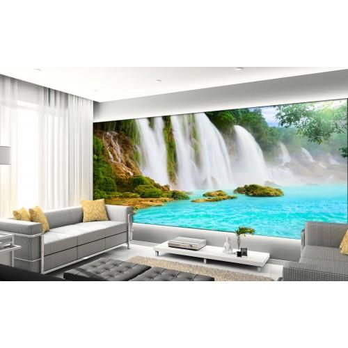 Фототапет модел 28251 водопад