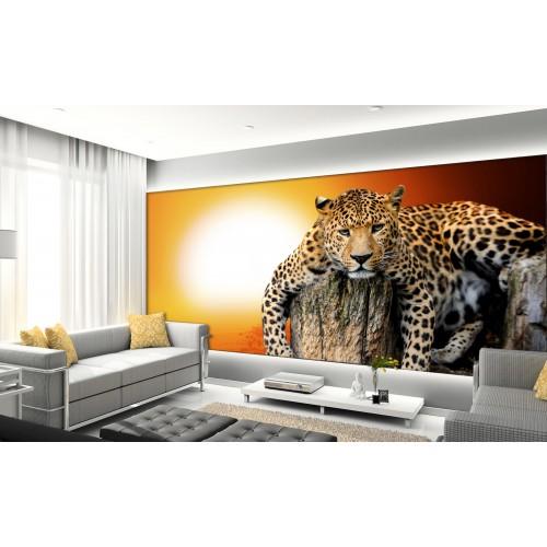 Фототапет модел 28267 Леопард