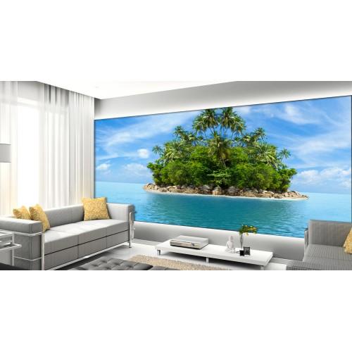 Фототапет модел 28342 тропически остров