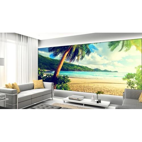 Фототапет модел 28343 тропически залив