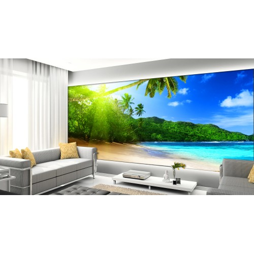 Фототапет модел 28344 тропически залив