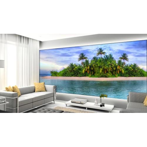 Фототапет модел 28347 тропически залив
