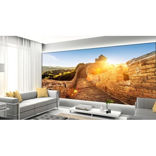 Фототапет модел 28366 Китайската стена