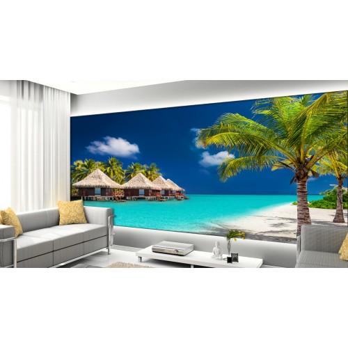 Фототапет модел 28368 тропически остров