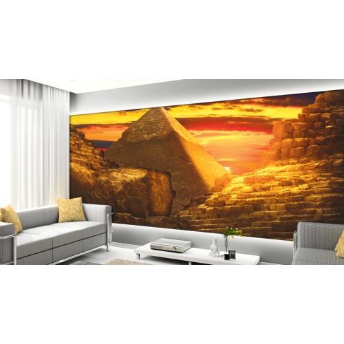 Фототапет модел 28371 Египет Пирамиди