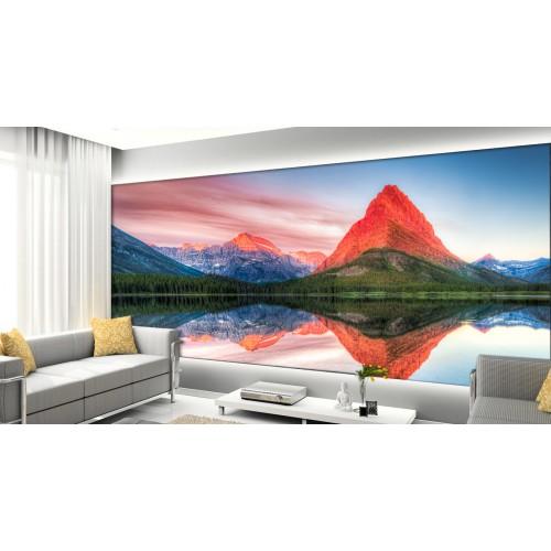 Фототапет модел 28373 Планинско езеро