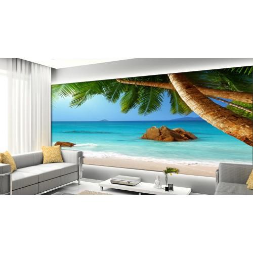 Фототапет модел 28376 тропически остров