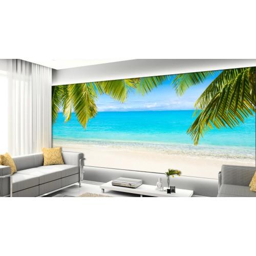 Фототапет модел 28377 тропически остров